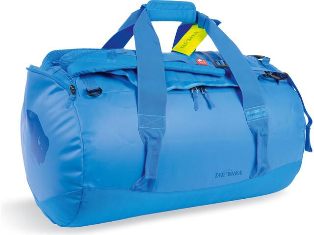 Tatonka Barrel Duffelilaukku size M, bright blue ii